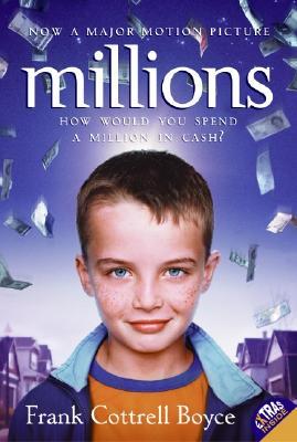 Millions By Boyce, Frank Cottrell