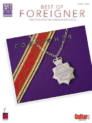 The Best of Foreigner By Foreigner (COP)