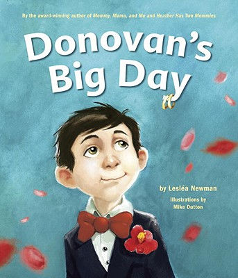 Donovan's Big Day By Dutton, Mike (ILT)/ Newman, Leslea